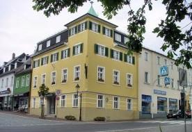 Haus des Fichtelgebirgsvereins FGV-Geschäftsstelle